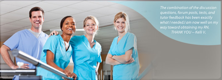 Learn More About RN Bridge Programs