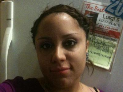 LPN to RN Student Leslie Torres