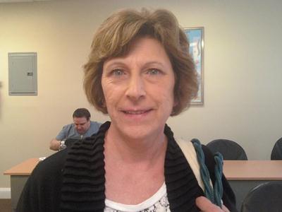 LPN to RN Student Patty Larocca