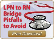 LPN to RN Bridge Pitfalls to Avoid