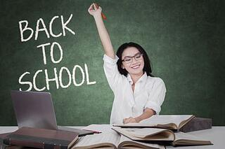 Back to College - Achieve Test Prep