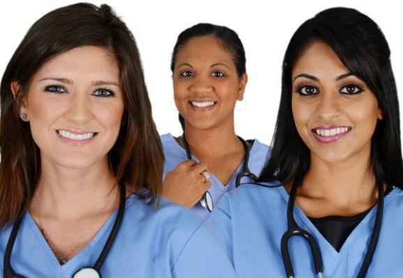 Become a Registered Nurse