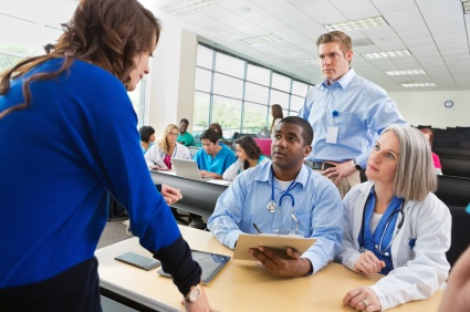 Healthcare Degrees via Credit-By-Examination