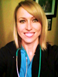 Maryann Hendricks - Achieve Test Prep student