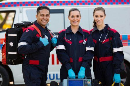 Paramedic to BSN Bridge Program