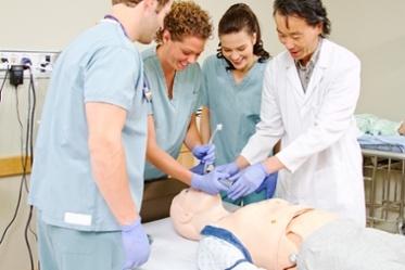 Respiratory Therapist Program