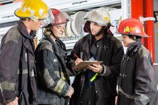 Fire Science Degree Programs