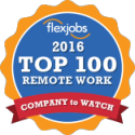 Top 100 Remote Companies to Work