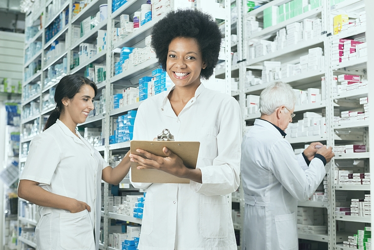 Pharmacist Program | Great Pay and Job Outlook | Achieve Test Prep