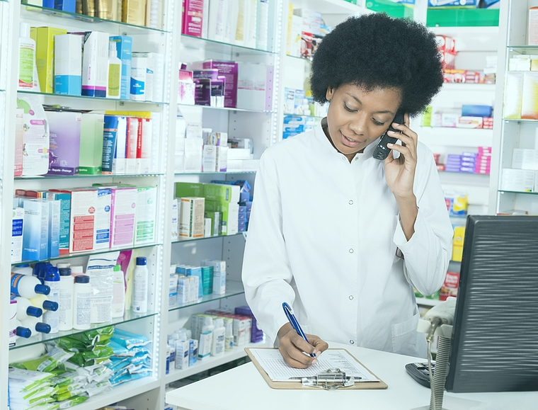 Pharmacy Tech to Pharmacist Program Online