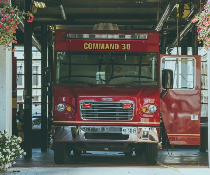 Fire & Emergency Mod 3
