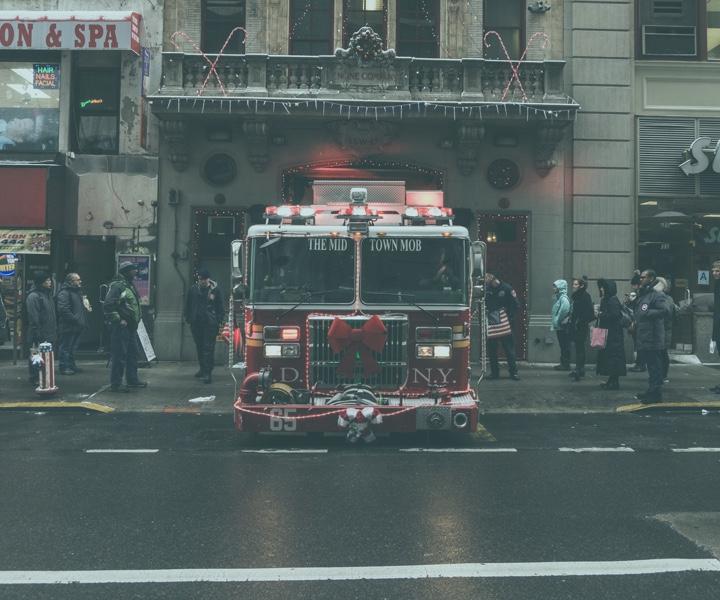 Fire & Emergency Mod 5 Image