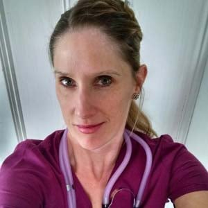 Heather Bath, RN