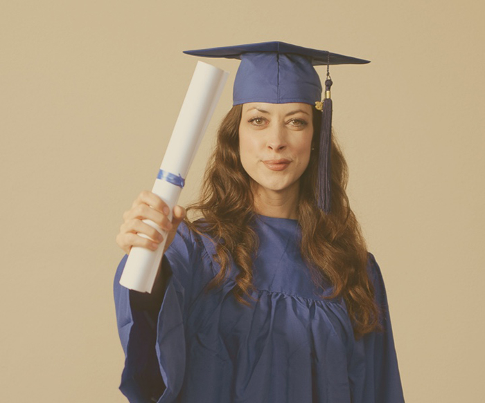 Achieve Benefits - Graduate