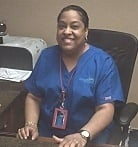 Karla Pope, RN – New Jersey